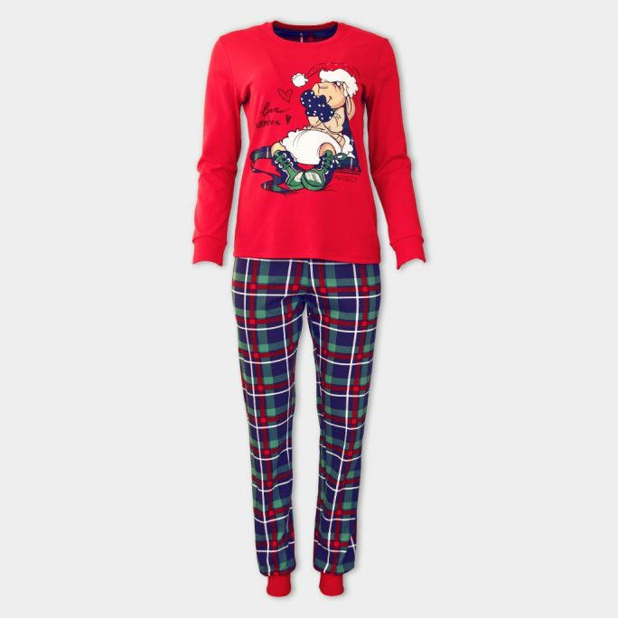 коледна дамска пижама, дамски пижами, дамска пижама, български дамски пижами, дамски пижами на ниски цени, пижама дамска, дамски пижами зимни, пижами дамски, дамски пижами online, луксозни дамски пижами, дамски пижами афект
