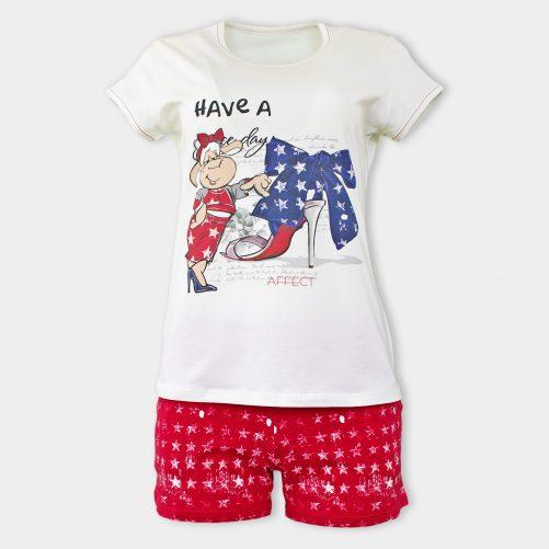 дамска лятна пижама, лятна дамска пижама, дамска пижама лятна, лятна пижама дамска, дамска лятна пижама потник и къси панталони памук, български дамски пижами, дамска пижама, дамски пижами, дамски пижами online, дамски пижами афект, дамски пижами на ниски цени, евтина дамска пижама, евтини дамски пижами, луксозни дамски пижами, най-ниски цени дамска пижама, пижама дамска, пижами дамски, промоция дамска пижама